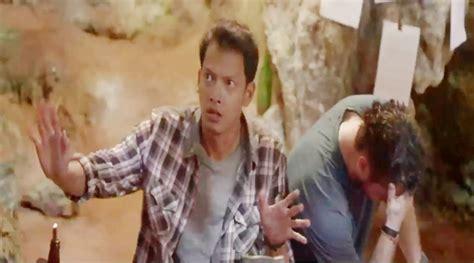 film yang dibintangi fedi nuril dan acha septriasa fedi nuril pecahkan misteri di trailer barakati kabar