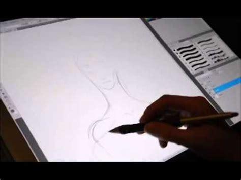 tavola per disegno digitale tutorial isia firenze tutorial 001 usare la