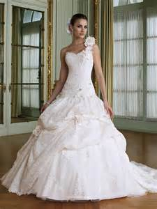 wedding dress in uk flowers one shoulder taffeta sweetheart wedding dress uk instyledress co uk