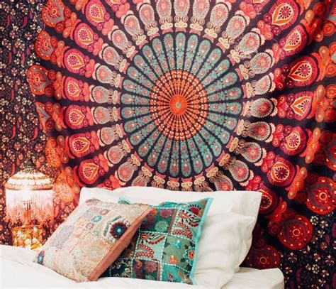 hiasan dinding  kain permadani