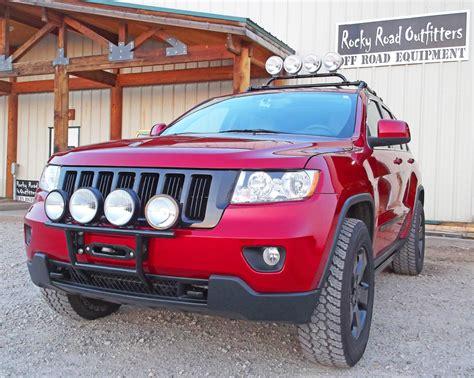 jeep grand cherokee light bar jeep grand cherokee bumper kits wk2 2011 2012 2013