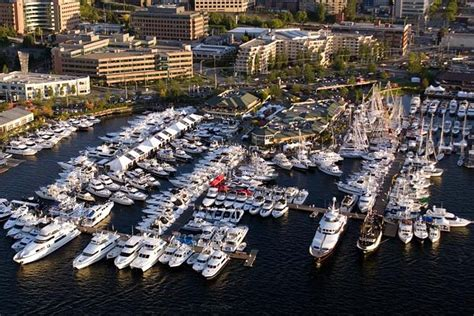 seattle boat show coupon boats afloat largest west coast floating show greater