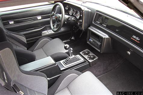 79 malibu interior parts g custom interior g interiors