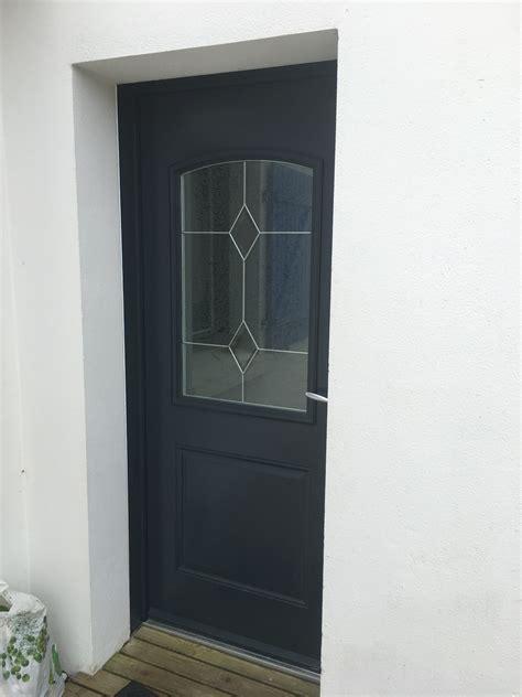 portes bel m porte d entr 233 e bel m r 233 alis 233 e 224 pluneret aluminium56