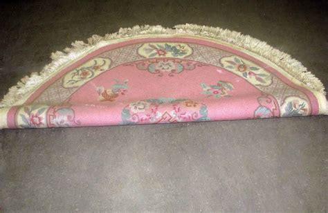 powder room rug powder room rug olde things
