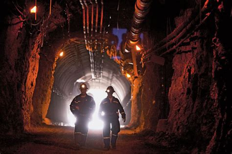 Mba In Mining Sector by Mines In Canada At Risk Canadian Business Your