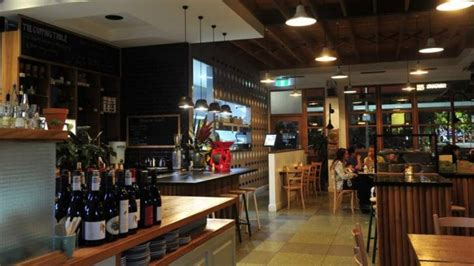 the cupping room cafe the cupping room canberra review 2014 food