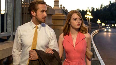 ultimo film di emma stone la la land ryan gosling e emma stone in un nuovo trailer