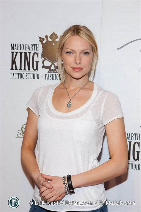 laura prepon tattoos mario barth opens king ink studio and club