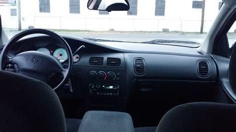 2003 Dodge Intrepid Interior by 2003 Dodge Intrepid Interior Pictures Cargurus