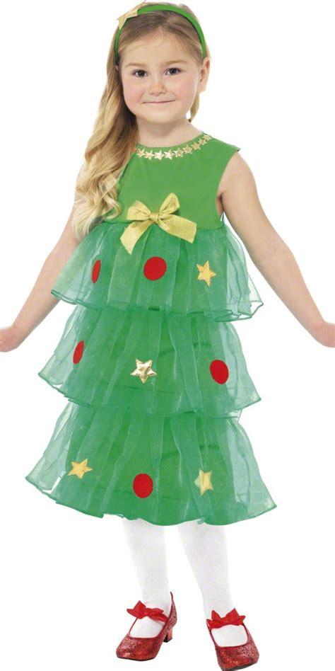 child little christmas tree tutu costume 24332 fancy