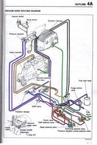1988 mazda rx7 n a vacuum lines rx7club mazda rx7 forum