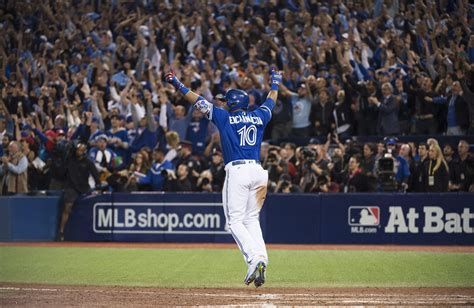 edwin encarnacion s 11th inning home run lifts jays