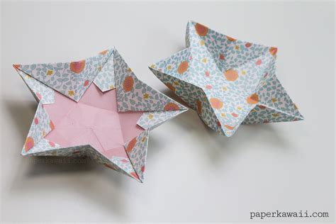 Where Can I Find Origami Paper - origami bowl paper kawaii
