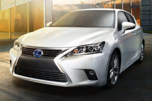Ct300h Lexus 2014 Lexus Ct 200h Front View Photo 10