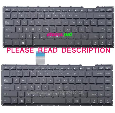 Keyboard Laptop Asus X450cc Asus X401 X405 X405c X450 X450c X450 End 3 11 2017 2 19 Am
