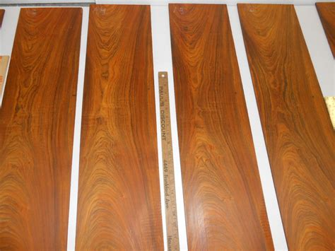 what is a cocobolo cocobolo bookmatched sanded veneer for guitars