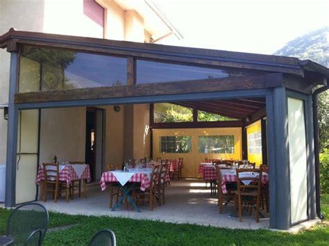 veranda esterna veranda esterna con giardino picture of osteria casa