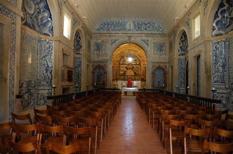 section 8 santa maria santa maria do castelo church eurovelo portugal