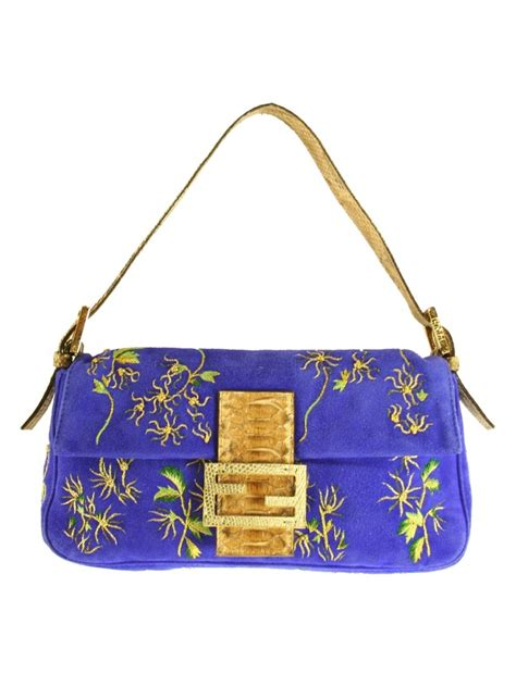 Fendi Peacock Evening To You Bag Purses Designer Handbags And Reviews At The Purse Page by 178 Best Fendi Baguette Images On Baguette
