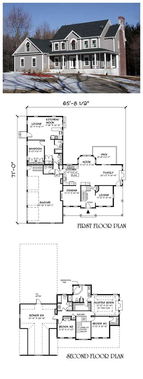 in suite addition multi generational house plans best