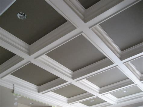 Coffered Ceiling Pictures | luxury homes brtonbrton luxury home what is a