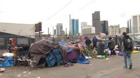 transitional housing denver denver s sweeps of homeless cs latest to face lawsuit cbs news