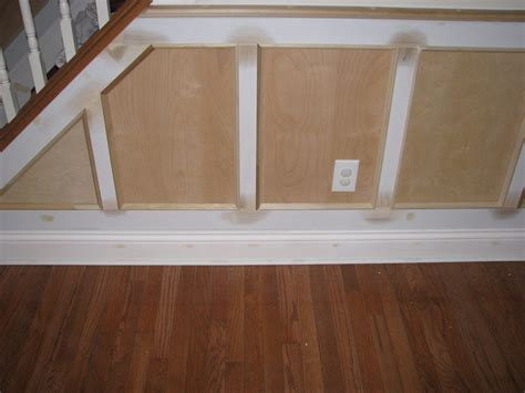 How To Wainscoting Panels Wainscoting Panels By Frostymorning Lumberjocks