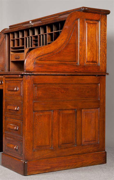 Globe Wernicke Roll Top Desk globe wernicke roll top desk antiques atlas