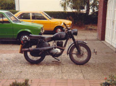 Mz Motorrad Bundeswehr by Fotos Aus Der Mottenkiste