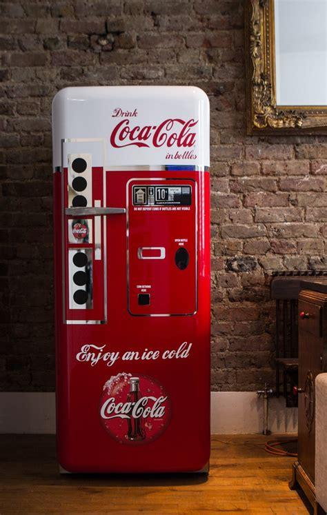 Freezer Coca Cola 301 moved permanently