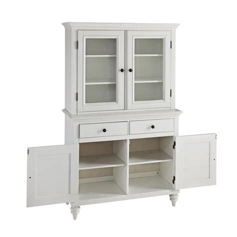 white kitchen buffet cabinet best ideas about kitchen hutch trends including white