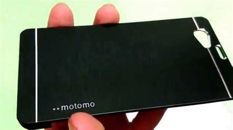 Murah Motomo Metal Sony Xperia Z1 motomo for sony xperia z1 compact xperia z1 f so 02f