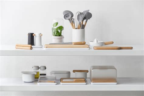 Kitchen Collectibles by Kitchenware Collection Office For Product Design