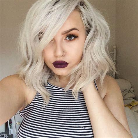 Platinum Hairstyles by Platinum Hair Hair Hair