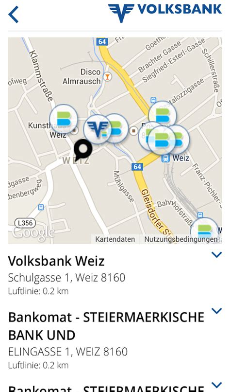 vb bank saarpfalz banking volksbank mobile banking android apps on play
