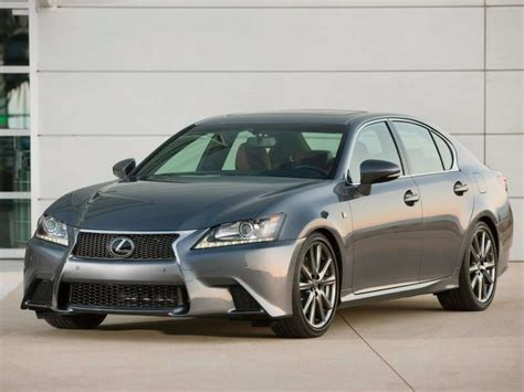2014 lexus g350 2014 lexus gs 350 f sport road test review autobytel