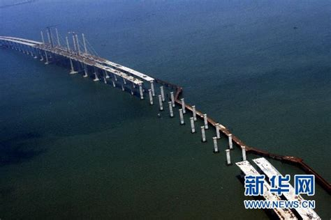 qingdao bridge qingdao jiaozhou bay bridge images