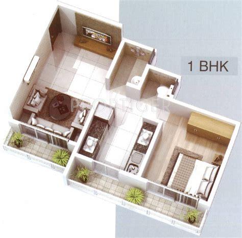 550 sq ft 1 bhk floor plan image dasnac designarch e 550 sq ft 1 bhk 1t apartment for sale in sugandhi builders