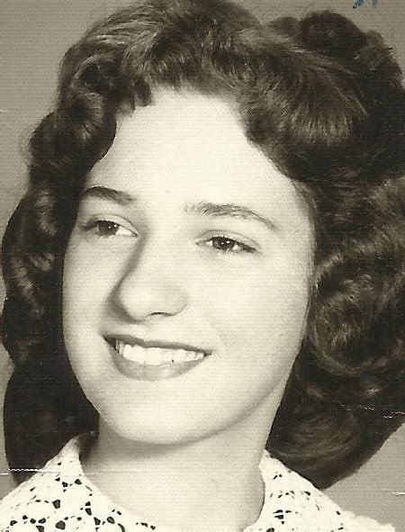 obituary for georgeanne quot gigi quot m toutant rux funeral homes