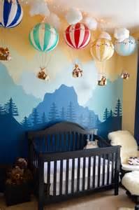 Wall Mural For Nursery inspiruj cy projekt pok 243 j ma ego podr 243 nika studio
