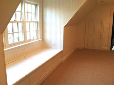 dormer window seat plans dormer with window seat day bed vander hoop