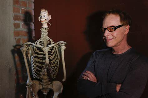 danny elfman halloween danny elfman talks about halloween concerts of tim burton