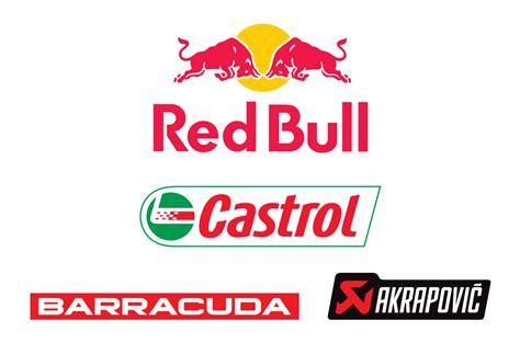 Red Bull Racing Aufkleber Motorrad by Red Bull Honda World Superbike Honda Pro Racing