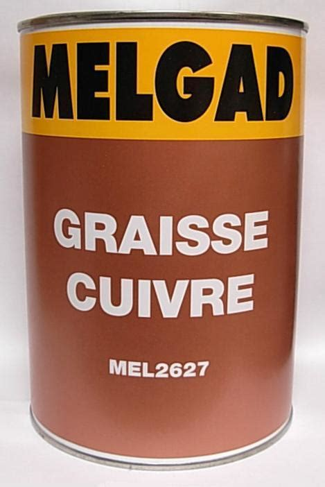 Graisse Au Cuivre 6462 by Graisse Cuivre