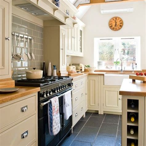 country kitchen tile ideas best 25 country style kitchens ideas on