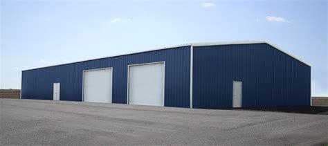 Rv Garage Doors commercial metal buildings auto repair garage workshop