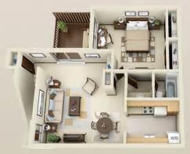 2 Bedroom Apartments Under 600