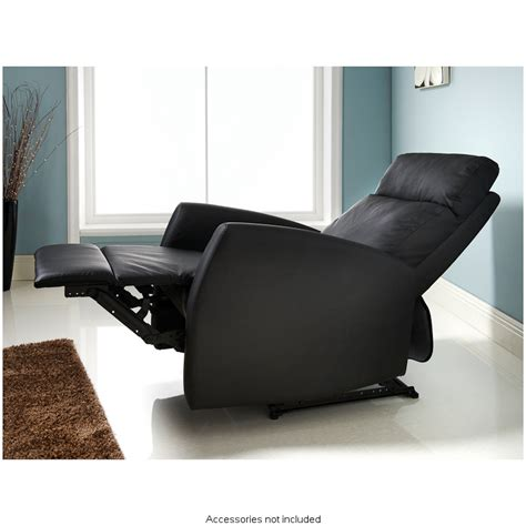 recliner c chair b m verona recliner armchair 323489 b m