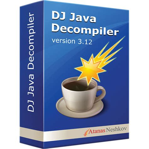 dj java decompiler full version download atanas neshkov dj java decompiler version 3 12